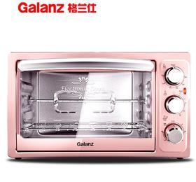 【格兰仕】格兰仕烤箱KMS1530X-H7G旋转多功能烘焙上下一体控温30升容量烤箱