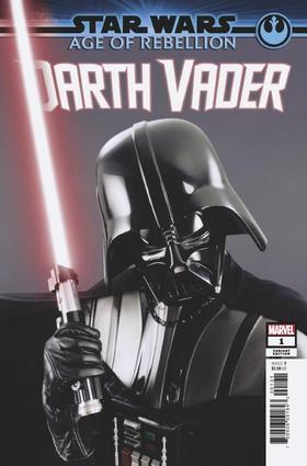 变体 星球大战 达斯维达 Star Wars Aor Darth Vader