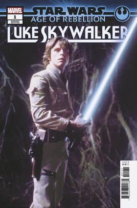 变体 星球大战 卢克天行者 Star Wars Aor Luke Skywalker