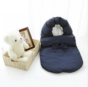 【婴儿用品】3岁婴儿睡袋 纯棉透气儿童睡袋秋冬宝宝防踢被子