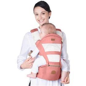【母婴用品】抱抱熊腰凳 多功能腰凳 夏季透气款腰凳 多型号组合
