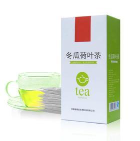 【花茶】.花草茶冬瓜荷叶茶组合型花茶200g