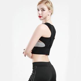 PSQUEEN·隐形肩带矫姿带 | 用它矫正腰椎变形,改正驼背含胸,1秒提升气质