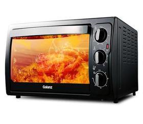 【格兰仕】Galanz/格兰仕 KWS1530X-H7R烤箱家用烘焙多功能全自动电烤箱30升