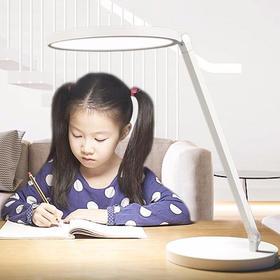 小云 全光谱护眼台灯!无眩光,无频闪,如自然光般照度,更好的保护眼睛,让孩子的双眼更舒适更专注!