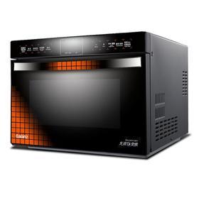 【格兰仕】格兰仕家用光波炉 25L家用微波炉烤箱一体式 透明面板智能微波炉
