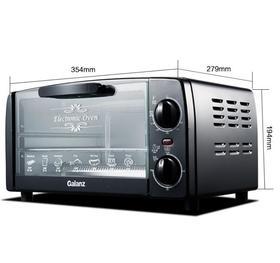 【格兰仕】格兰仕烤箱KWS0710J-H10N10L家用迷你多功能机械式礼品小烤箱