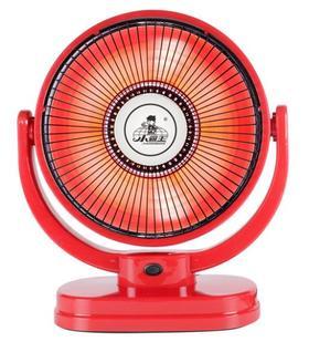 【电暖器】取暖器迷你桌面速热小型功率