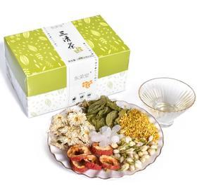 【花茶】.三清茶组合花茶