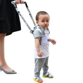 【母婴用品】婴儿学步带提篮式夏季透气儿童学走路带宝宝幼儿防摔防勒