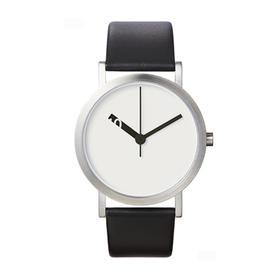 normal 镂空指针设计,很不简单系列腕表|皮表 2 款(日本)