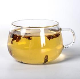 【花茶】.150g罐装花果养生茶 蒲公英根茶