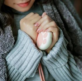 【电暖器】猫爪暖手宝