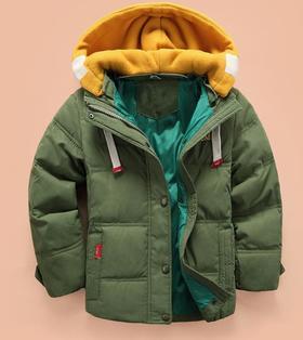 【童装】*.时尚儿童羽绒服外套韩版 | 基础商品