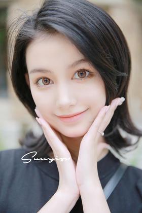SunYior秀儿 IRISURPINK 微混虹膜粉 【教师-国庆】
