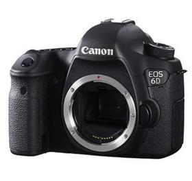 【canon】佳能6D 机身 全画幅单反相机EOS 6D单机高清照相机