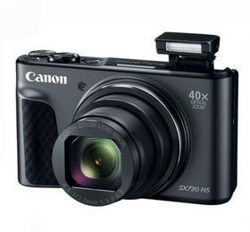 【canon】佳能PowerShot SX730 HS 家用数码照相机高清旅游长焦小型卡片机