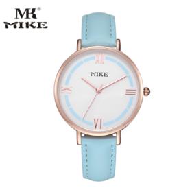 【女士手表】MIKE米可时尚小巧女士手表 女士小表盘手表女气质女表防水超薄表