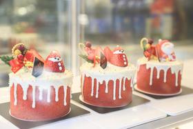 0.01元抢购法瑞雪8折券!甜点、面包、蛋糕、饮品全场商品可用
