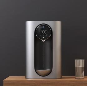 【饮水机】VIOMI云米即热管线机 台式壁挂均可 冷热型超薄智能饮水机