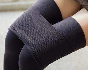 【打底裤】秋冬款高腰收腹加绒丝袜加厚连裤袜瘦腿女连脚打底裤