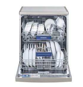 【西门子】SIEMENS/西门子 SJ235I01JC洗碗机13套独立式家用全自动可洗锅
