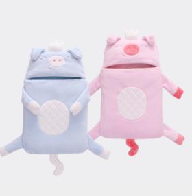 【婴儿用品】婴儿用品抱被包被纯棉春秋冬夏季薄款被子包巾宝宝用品防惊跳睡袋