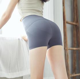 【打底裤】高腰芭比裤修身无痕塑形提臀打底裤纯色
