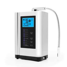【饮水机】小分子团电解水机 碱性饮水机 多功能水机