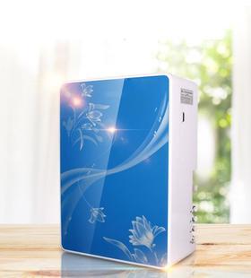【净水器】净水器十级超滤机能量机矿物质饮水机家用厨房净水机