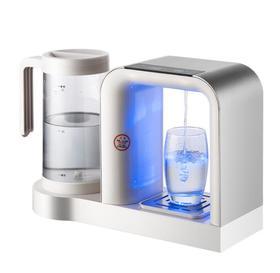 【饮水机】台式速热迷你饮水机 即热式桌面开水器 静音调温