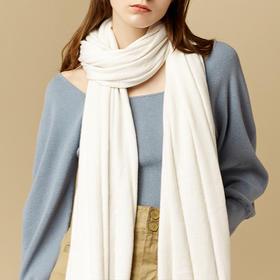 T7百变多用途羊毛围巾   一条围巾N种穿法,随意转换搭配,亲肤软糯保暖舒适时髦百搭,5色可选