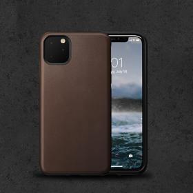 NOMAD iPhone 11手机壳新款牛皮 iPhone11/pro/pro max