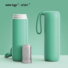 云朵保温杯便携杯子不倒水杯男女式杯子保温壶大容量保温杯