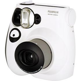富士拍立得instax mini7S熊猫 富士instax一次成像相机