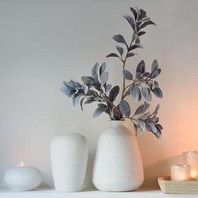 北欧进口轻奢陶瓷花瓶花艺桌面摆件样板房酒店软装饰品