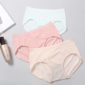 SILVER SECRET•银纤维女士空气裤丨柔软亲肤、抑菌透气,无拘无束好自在