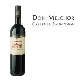 干露酒厂魔爵红, 智利普恩朵葡萄园1989 Don Melchor Cabernet Sauvignon, Chile Puente Alto