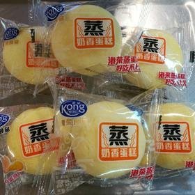 港荣蒸蛋糕(500g)