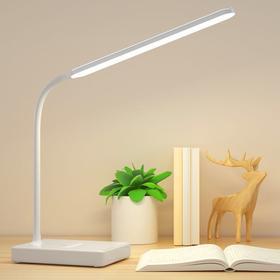【可调光 无蓝光】创意触摸床头灯卧室学生阅读护眼台灯 插线版
