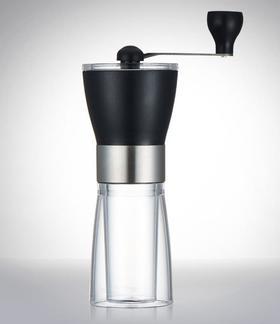 【咖啡机】手摇咖啡机 家用咖啡磨豆机 咖啡研磨机研磨器手动胡椒磨