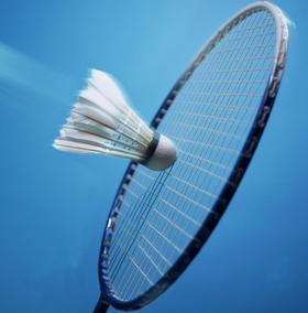 【杭州站】10,18约一场羽毛球,交友运动两不误!