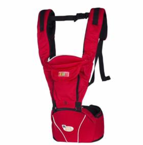 【母婴用品】婴幼儿双肩背带腰凳 韩版婴儿腰椅背带 多功能透气腰凳