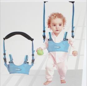 【婴儿用品】婴幼儿加大加宽提篮式学步带 宝宝学行带后拉式学步带