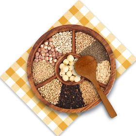 东北米饭伴侣健康高纤维粮