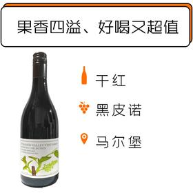 2016年百花谷酒庄彼岸花黑皮诺干红葡萄酒Pyramid Valley Vineyard Calrossie Marlborough Pinot Noir 2016