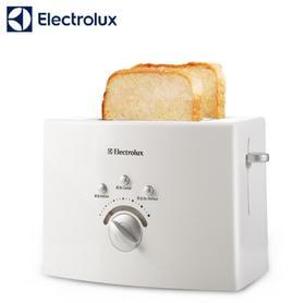 【面包机】Electrolux/伊莱克斯 EKTS200多士炉2片烤面包机家用全自动吐司机