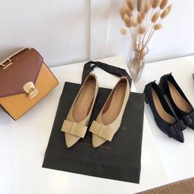 【顺丰包邮】下单3天发货  秋季新品  百搭低跟单鞋