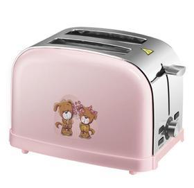 【面包机】烤面包机家用2片多士炉全自动多功能早餐土司机