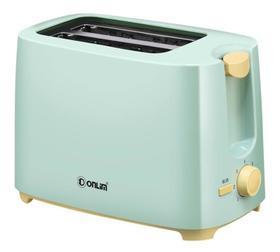 【面包机】Donlim/东菱TA-8600 多士炉2片烤面包机家用早餐吐司机
